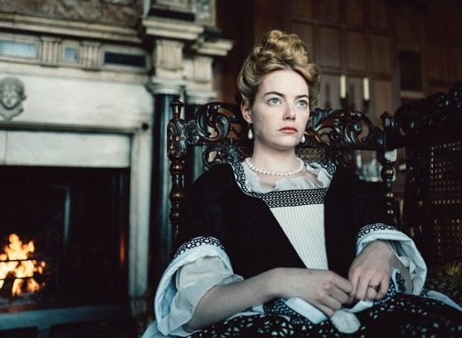 COMING SOON: The Favourite