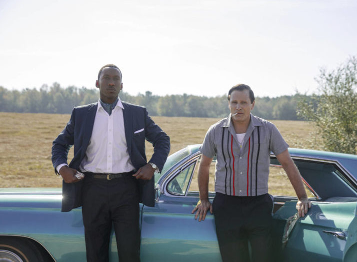 COMING SOON: Green Book