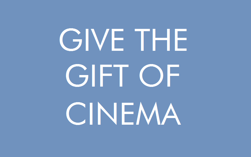 Gift Vouchers Now Available Online!