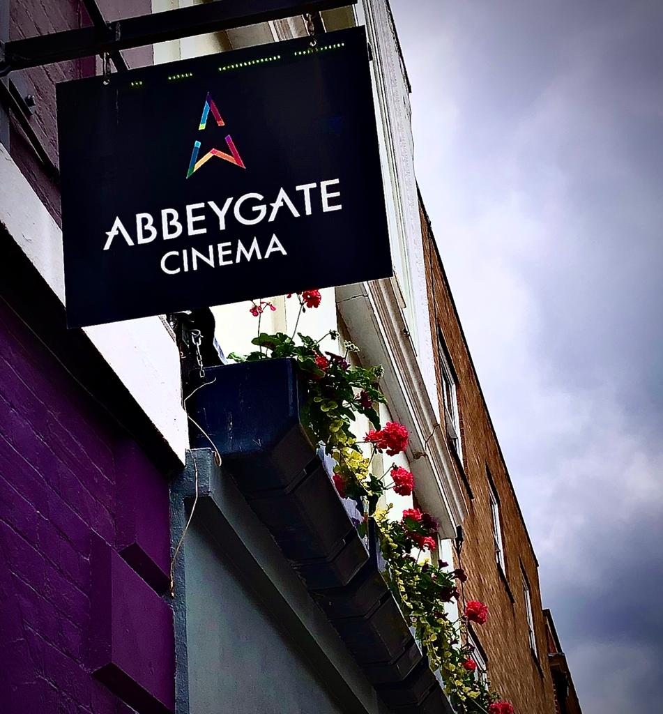 COVID-SECURE MEASURES AT ABBEYGATE CINEMA AND No.4 RESTAURANT & BAR