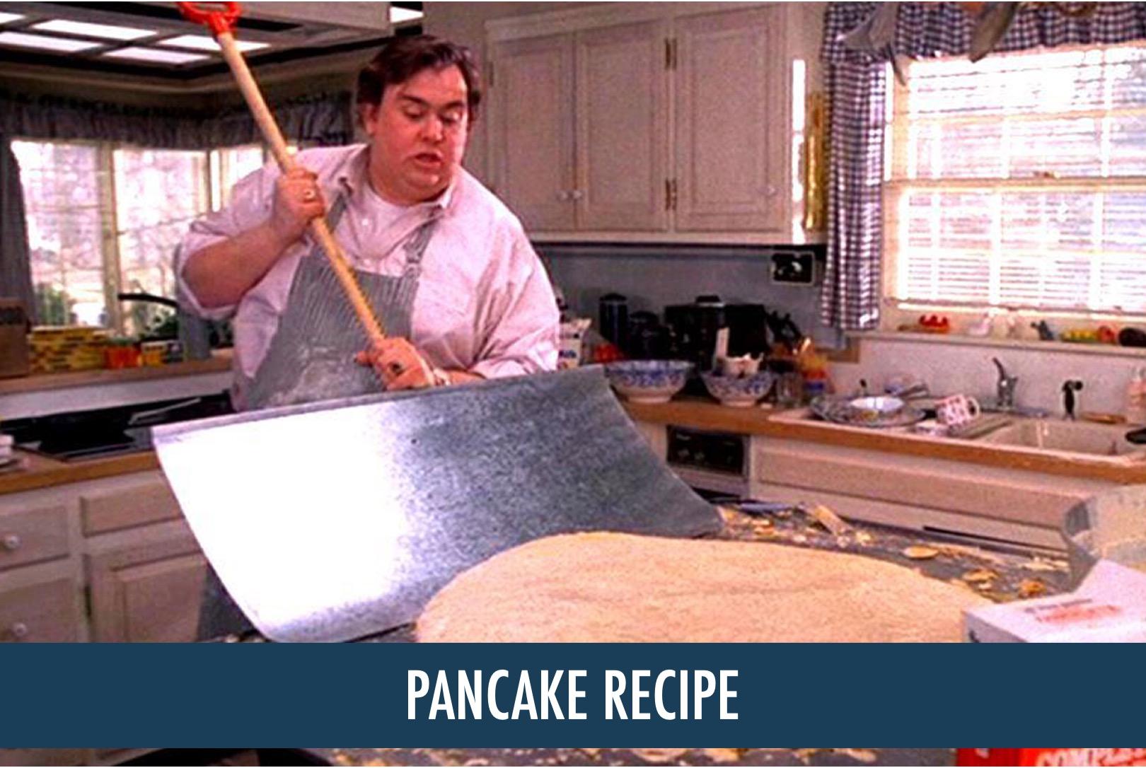 Make today Pan-tastic!